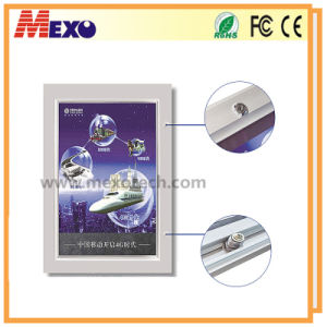 Slim Outdoor LED Light Box with Water-Proof Function pictures & photos