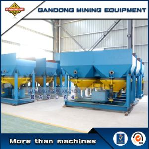 High Quality Heavy Mineral Mining Machine Jig Concentrator pictures & photos