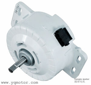 Home Appliance Fully Automatic Washing Machine BMC Plastic Packing Motor