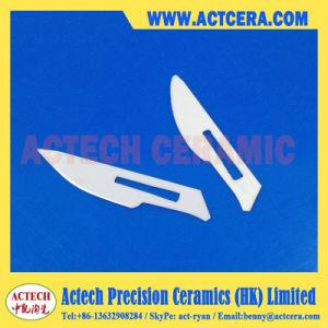 Wear Resistant Zirconia Industrial Ceramic Blade/Cutter