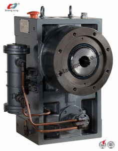 China Manufacture Zlyj Series Speed Reducer Gearbox for Plastic Machine pictures & photos