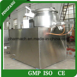 High Speed High Performance Ghl Series Rapid Wet Mixing Granulator pictures & photos