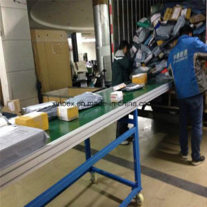 Distributorships Longistic Industry Pvk Conveyor Belt for Tobacco/Logistic/Packaging/Printing/Food/Timber/Fisheries pictures & photos
