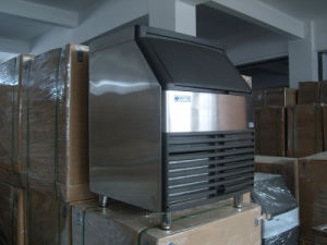 100kg/Day Ice Factory Machine Cube Ice Maker pictures & photos