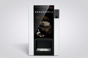 Design More Good Than Dg-808FM Turkish Coffee Vending Machine F302tr pictures & photos