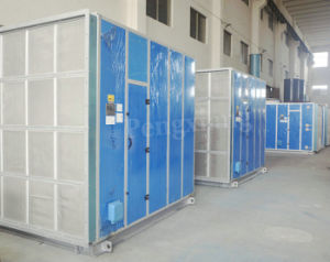 HTFC-30K Heating Unit for Papermaking Workshop pictures & photos
