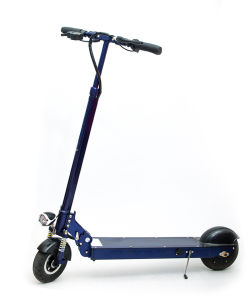 15.6A Two Wheels Electric Folding Kick Scooter pictures & photos