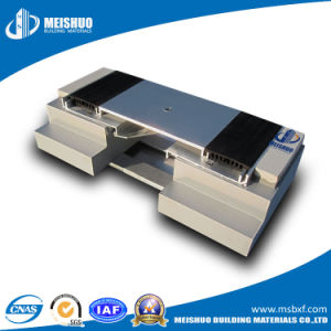 Waterproofing Elastomeric Metal Expansion Joint Covers with Rubber Seal pictures & photos