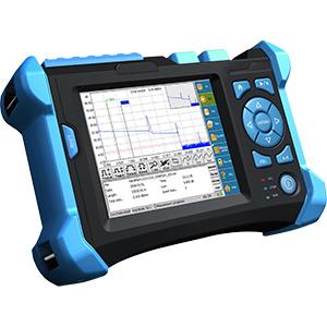 Shinho Fiber Optical OTDR X-60 Tester Communication Equipment pictures & photos