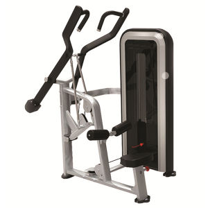 Top Quality Bodytone Fitness Equipment Pulldown (SC16) pictures & photos