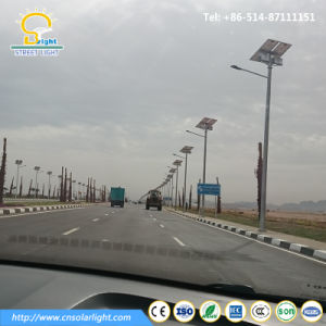 Professional Design 3m-12m 20W -120W Solar Street Light with LED Light pictures & photos