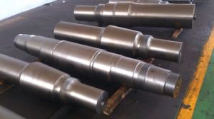 SAE4340 Steel Finished Shaft Roller pictures & photos