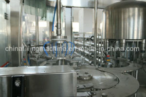 1000-20000bph Bottled Water Filling Machinery Complete Line pictures & photos