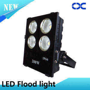 High Power Outdoor Waterproof IP66 300W LED Flood Light pictures & photos