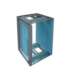 Chain Adjustable ESD PCB SMT Magazine Rack Temperature: 85/125 C pictures & photos