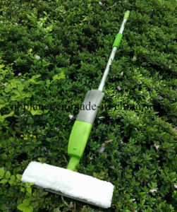 Spray Cleaning Mop with Adjustable Squeegee - New Design! pictures & photos