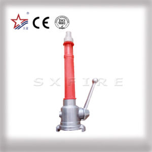 Fire Fighting Nozzle with Aluminum Material pictures & photos