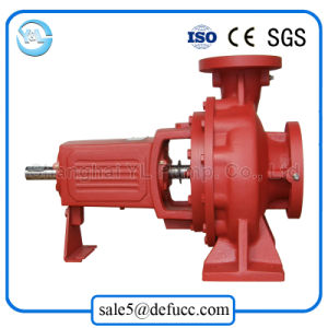 End Suction Centrifugal Water Pump pictures & photos