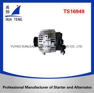 12V 120A Valeo Alternator for Hyundai Motor Lester 11188 pictures & photos