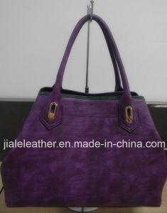 Guangzhou Jiale Factory customize ladies PU Handbags Wt0023-3