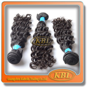 2017 New Hair Products Natural Brazilian Remy Human Hair Extension pictures & photos