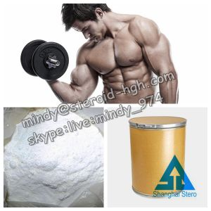 Top Quality Hormones Steroids Powder Testosterone Acetate for Muscle Growth pictures & photos