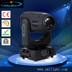 Robe Pointe Beam Spot Wash 3 in 1 Moving Head 280 Beam 10r Professional Stage Light pictures & photos