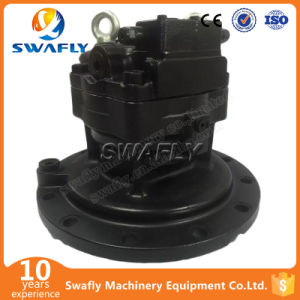 Kpm Kawasaki M5X180chb-10A M5X180 Swing Motor Assy for Sk350-8 pictures & photos