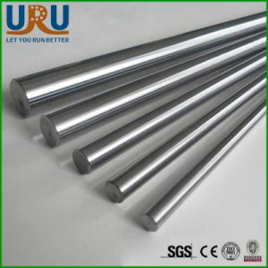 Precision Carbon/Chrome/Stainless Steel Straight Axis Linear Shaft pictures & photos