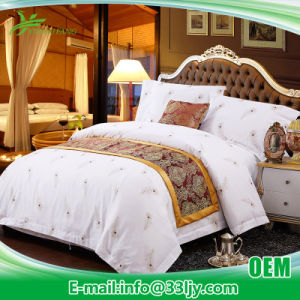 Customized Very Cheap 250t Bed Comforters Set pictures & photos