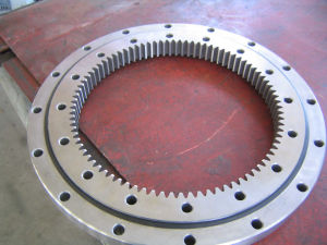High Precison Steel Alloy Synchronized Internal Ring Spur Gear pictures & photos