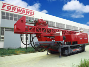 Forward Tdr-50 1500m Multifuctional Top Drive Core Drilling Rig pictures & photos