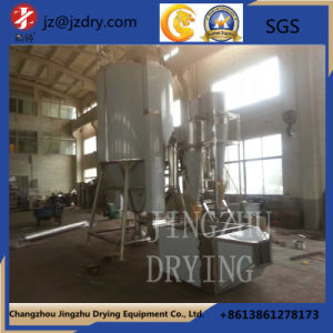 LPG Series High Efficient Centrifugal Spray Drying Machine Quickly pictures & photos