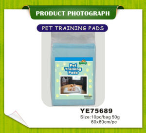 Disposable Soft High Absorption Pet Puppy Training Pad pictures & photos