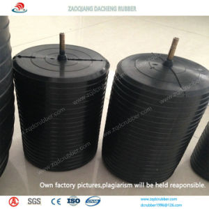 Various Specifications Rubber Test Plugs with High Pressure pictures & photos