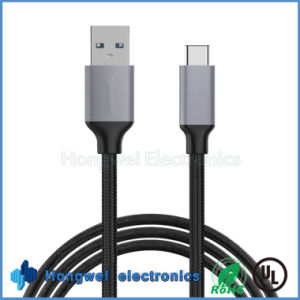 USB Type C to USB 3.0 Data/Charging Cable