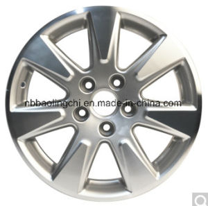 16 Inch Alloy Wheel with 5X112 for VW pictures & photos