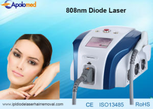 808nm Diode Laser Permanent Hair Removal Depilation Laser pictures & photos