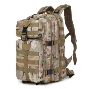 30L Outdoor Military Army Tactical Rucksack Camping Hiking Bag pictures & photos