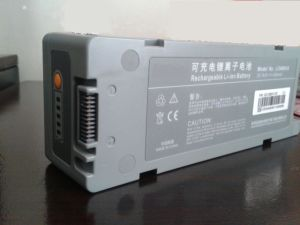 Replacement Defibrillator Battery for Mindray D6 D5 pictures & photos