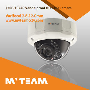 Shenzhen Varifocal Indoor Vandalproof 30m Night Vision 4MP CCTV 30m IR Security Dome Camera pictures & photos