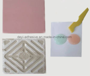 Good Economic Performance Modified-Acrylic Ab Adhesive Bonding Oily Surfaces pictures & photos