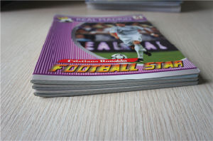 Wholesale Custom Cheap School Student Exercise Book pictures & photos