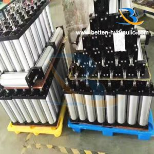 Double Acting Air Pneumatic Cylinder pictures & photos
