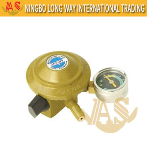 Low Pressure LPG Gas Pressure Regulator for Ghana pictures & photos