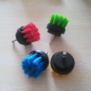 Small Drill Brush for Polishing Machine pictures & photos