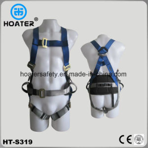 Safety Equipment Suppliers Safety Harness Manufacturers pictures & photos