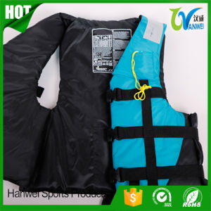 Portable New Style Marine Solas Adult Reflective Life Jacket (HW-LJ035) pictures & photos