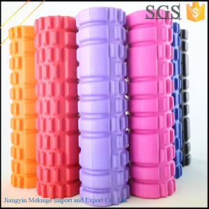 Spiral Shaped Massage 2 in 1 Foam Roller for Muscle Massage pictures & photos