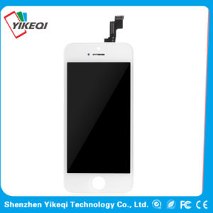 After Market Black/White TFT LCD Touch Screen for iPhone 5s pictures & photos
